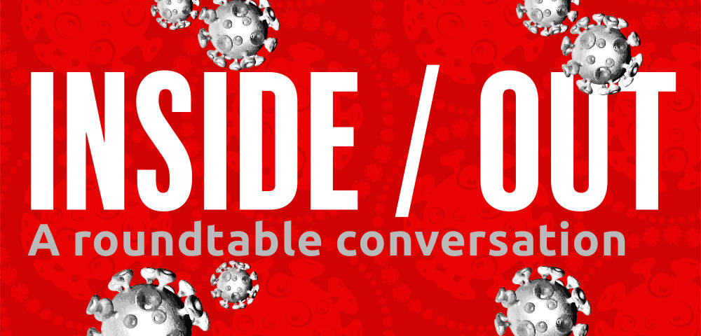 Inside/ Out: Roundtable Conversation [Melbourne]