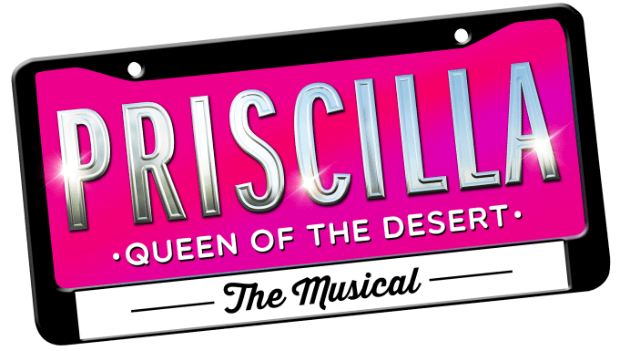 Priscilla Queen of the Desert [Melbourne]