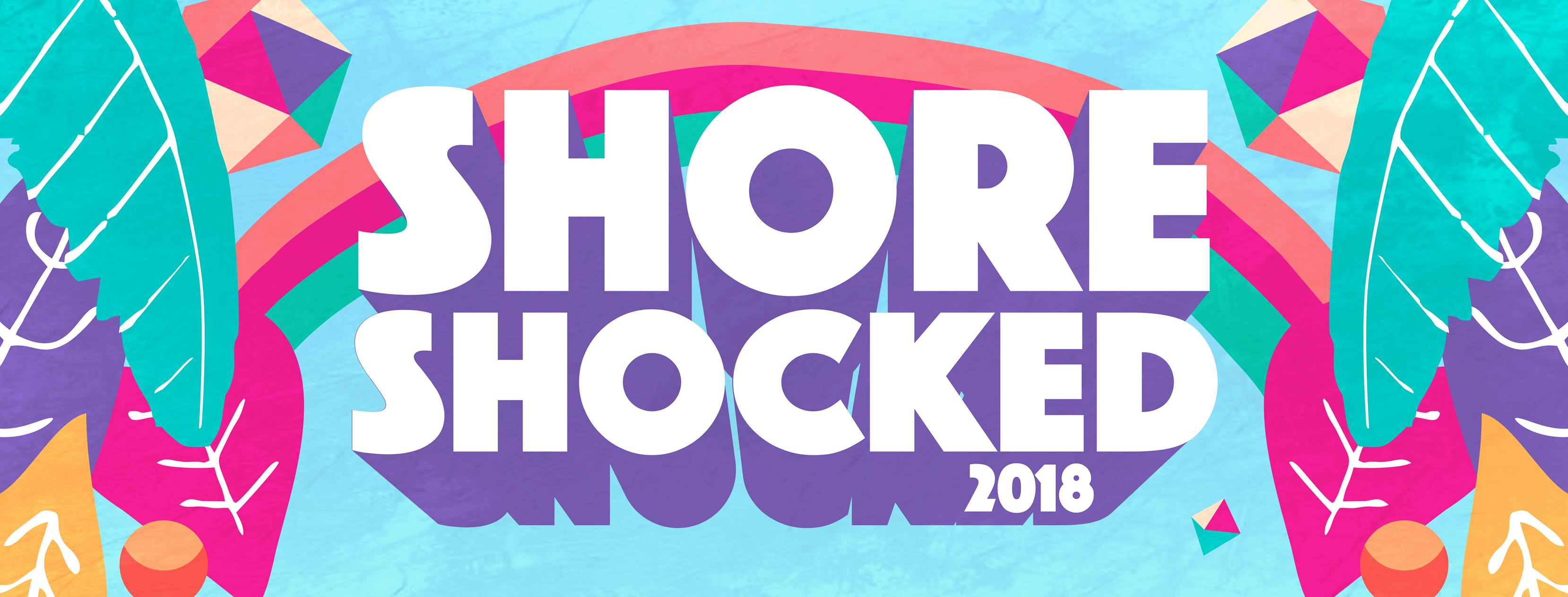ShoreShocked 2018 [North Sydney]