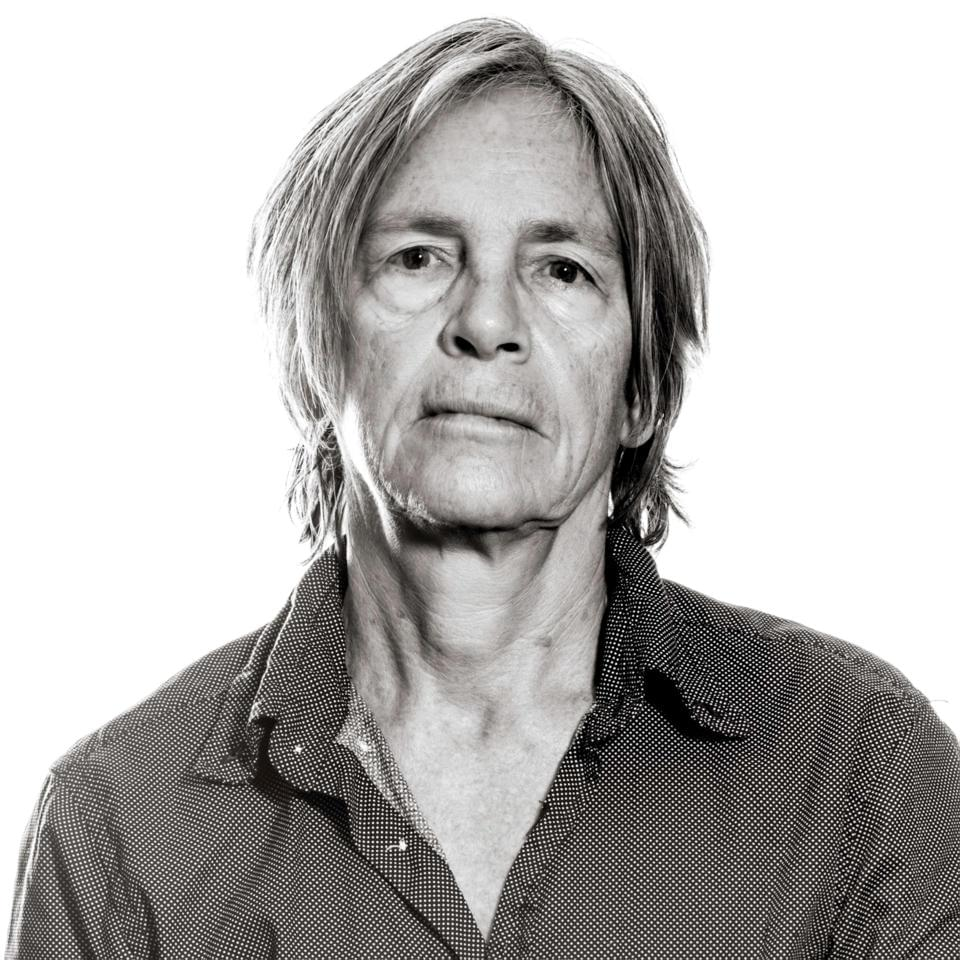 Your President, Eileen Myles (Wheeler Centre) [Melbourne]