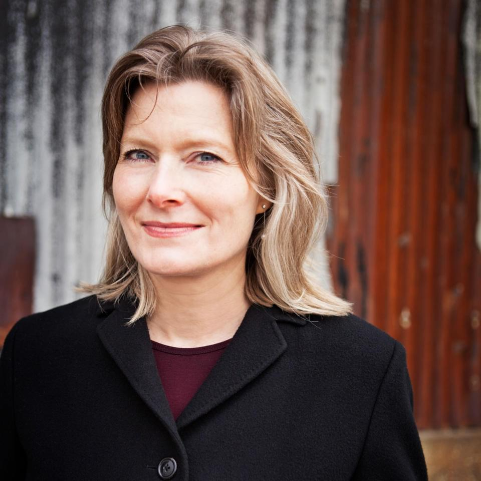 Jennifer Egan (Wheeler Centre) [Melbourne]