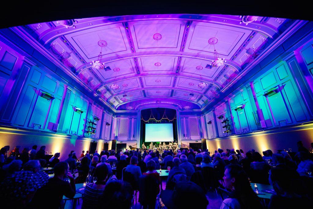 2018 Stonnington Jazz Gala [Melbourne]