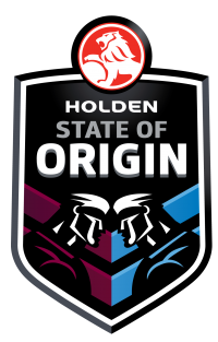 NRL State of Origin 1 [Queensland]