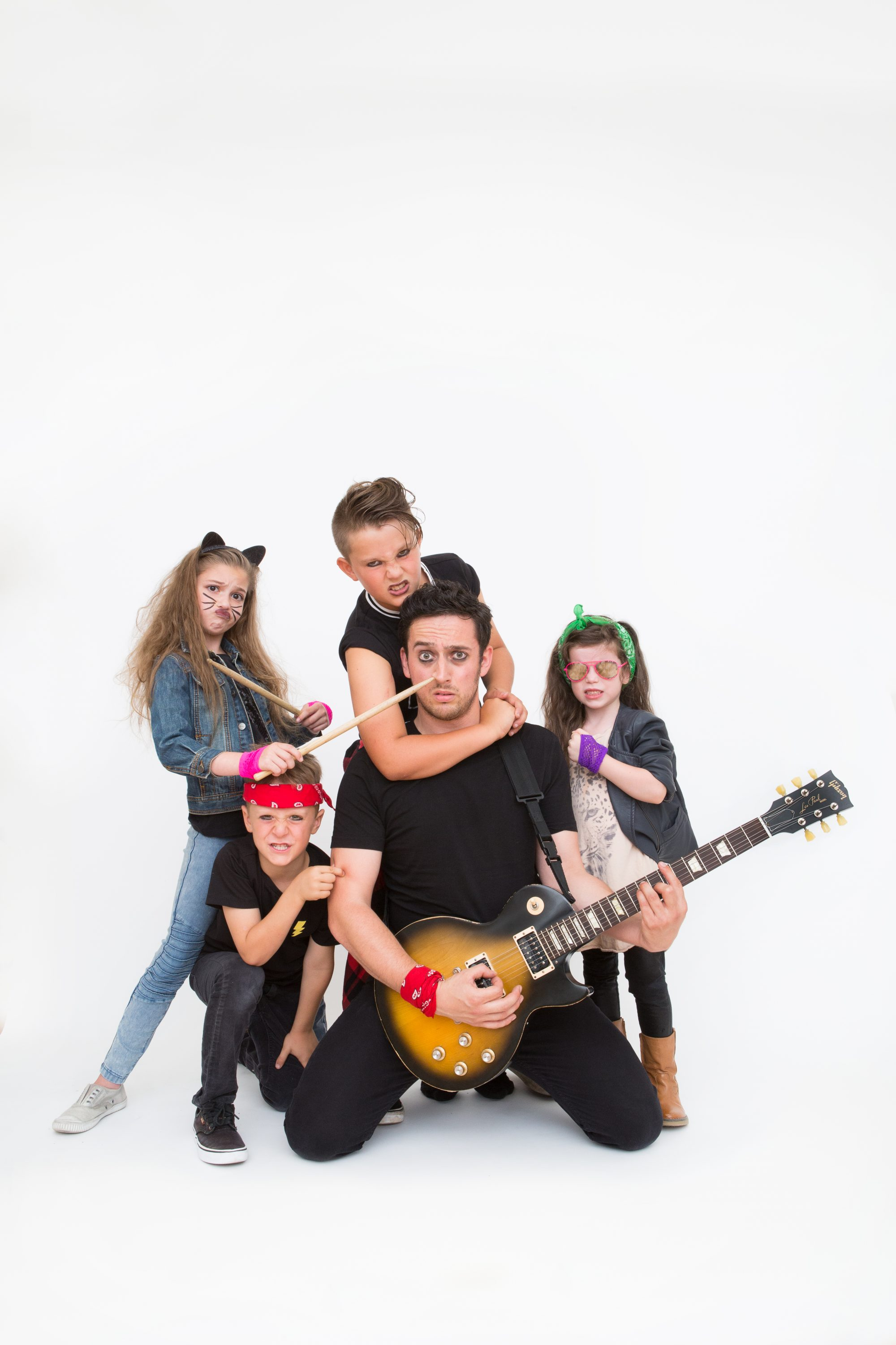 IHC Children's Show: Rock and Roll Spectacular (Brisbane Festival) [Queensland]
