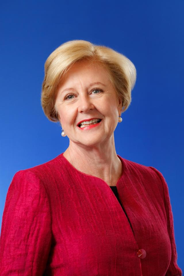 Gillian Triggs: Speaking Up (Wheeler Centre) [Melbourne]