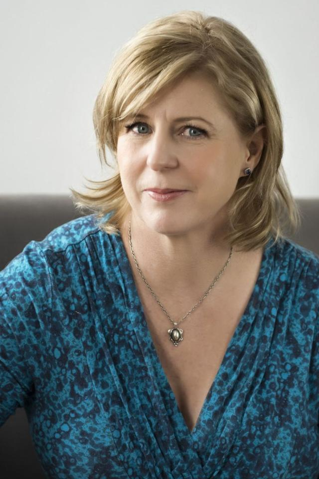 Liane Moriarty (Wheeler Centre) [Melbourne]