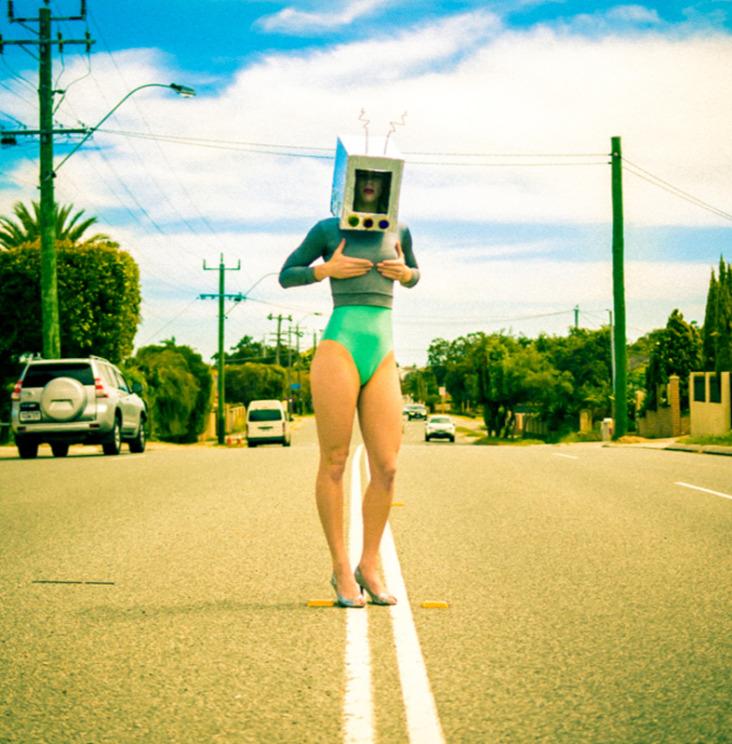 Future's Eve (Melbourne Fringe) [Melbourne]