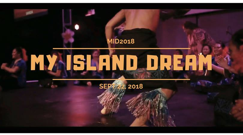 My Island Dream 2018 #MID2018 [Melbourne]