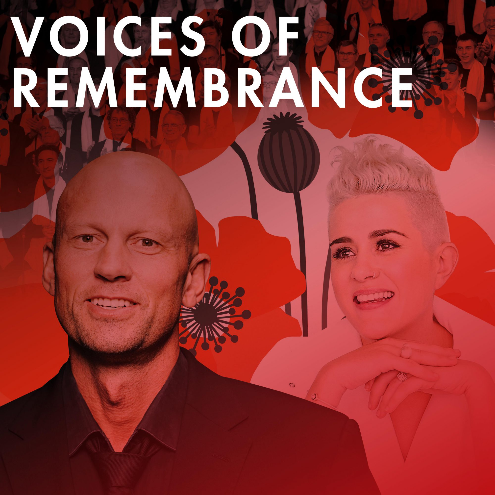 Voices of Remembrance Concerts - QMF [Cairns]