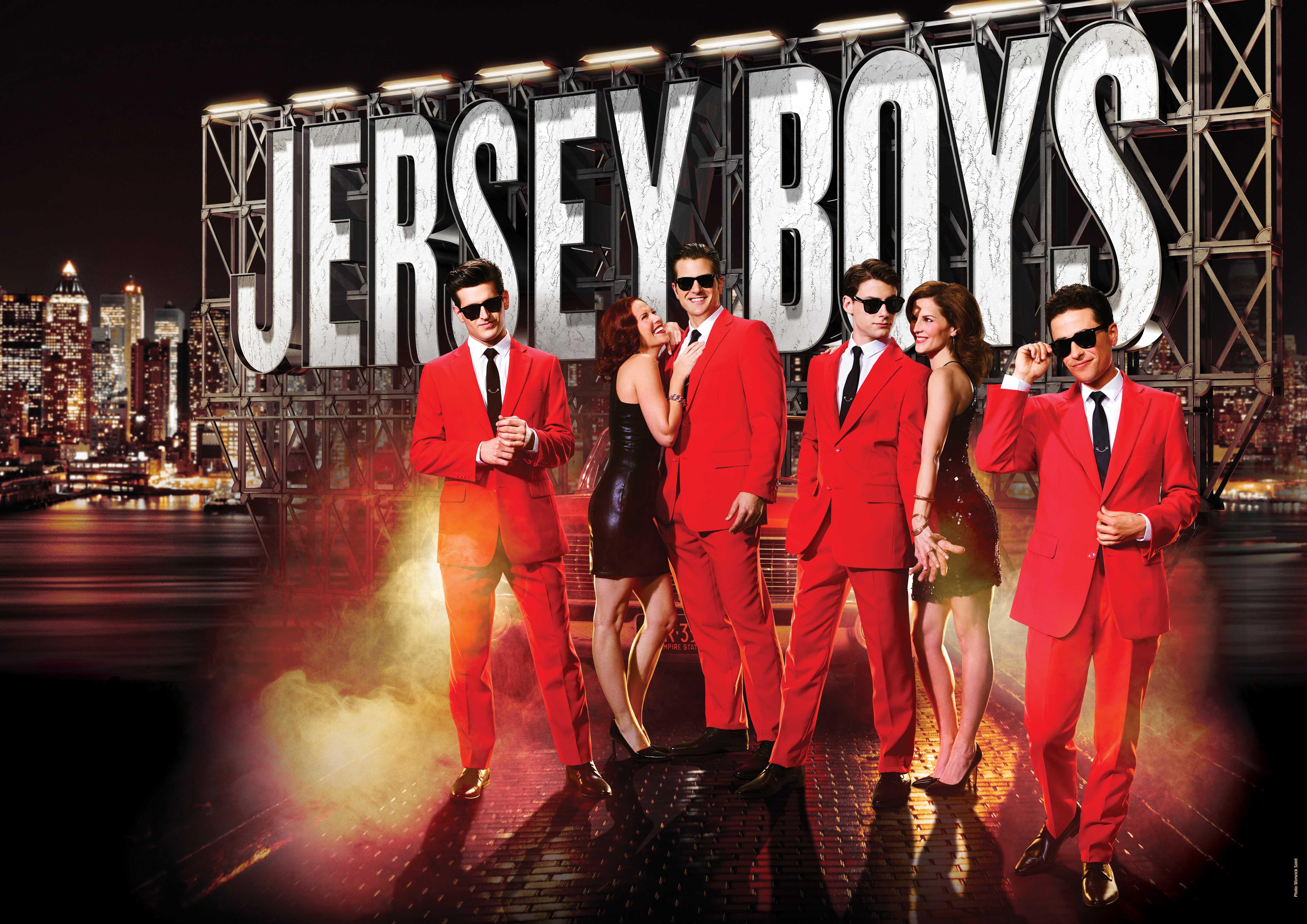 Jersey Boys [Sydney]