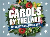 Carols by the Lake 2018 [Coburg, VIC]