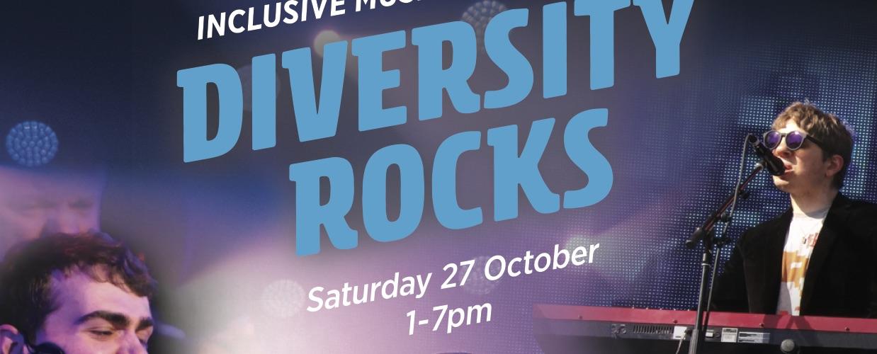 Diversity Rocks Festival [Melbourne]
