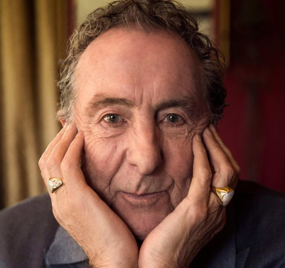 Eric Idle: Always Look on the Bright Side of Life [Melbourne]