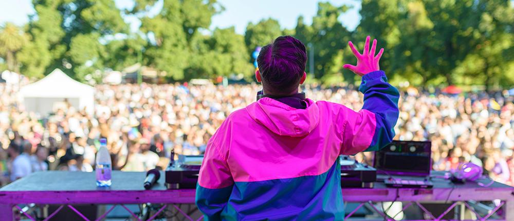 Midsumma Carnival 2019 [Melbourne]