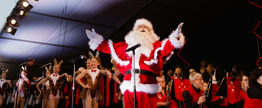 Bayside Carols in the Park [Victoria]
