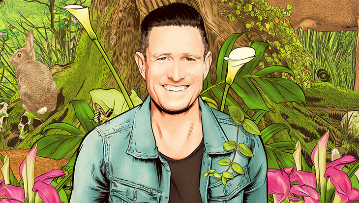 WIL ANDERSON - Wil Informed [Melbourne]