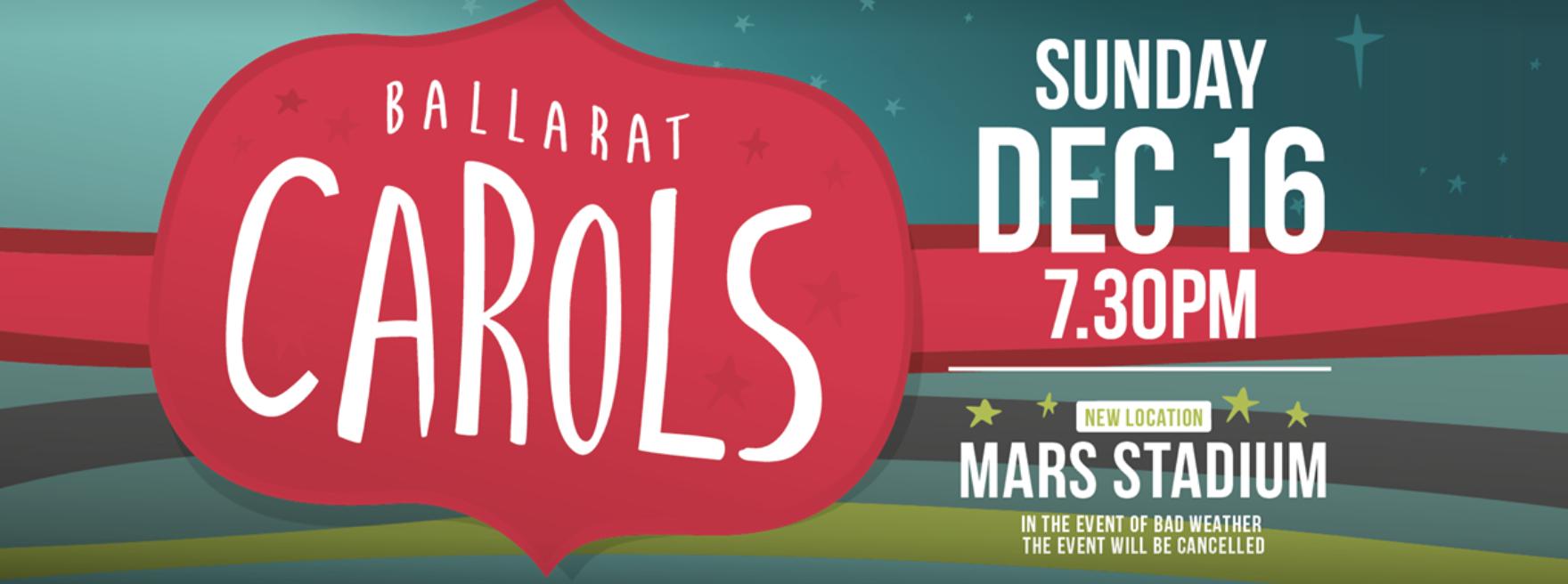 Christmas Carols [Ballarat]