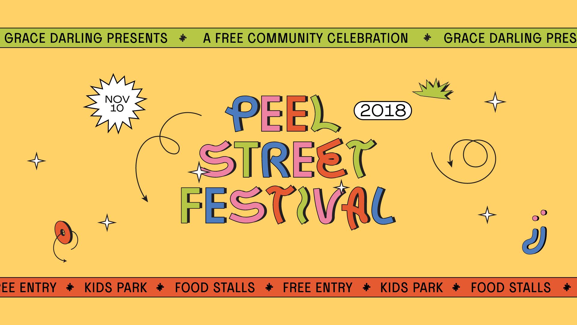 Peel Street Festival [Melbourne]