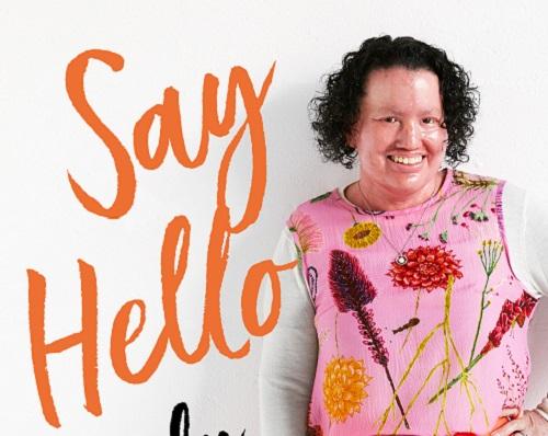 Book Launch: Say Hello (Writers Victoria) [Melbourne]
