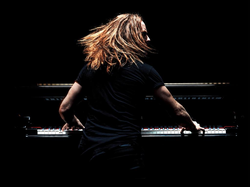 Tim Minchin - Back [Brisbane]