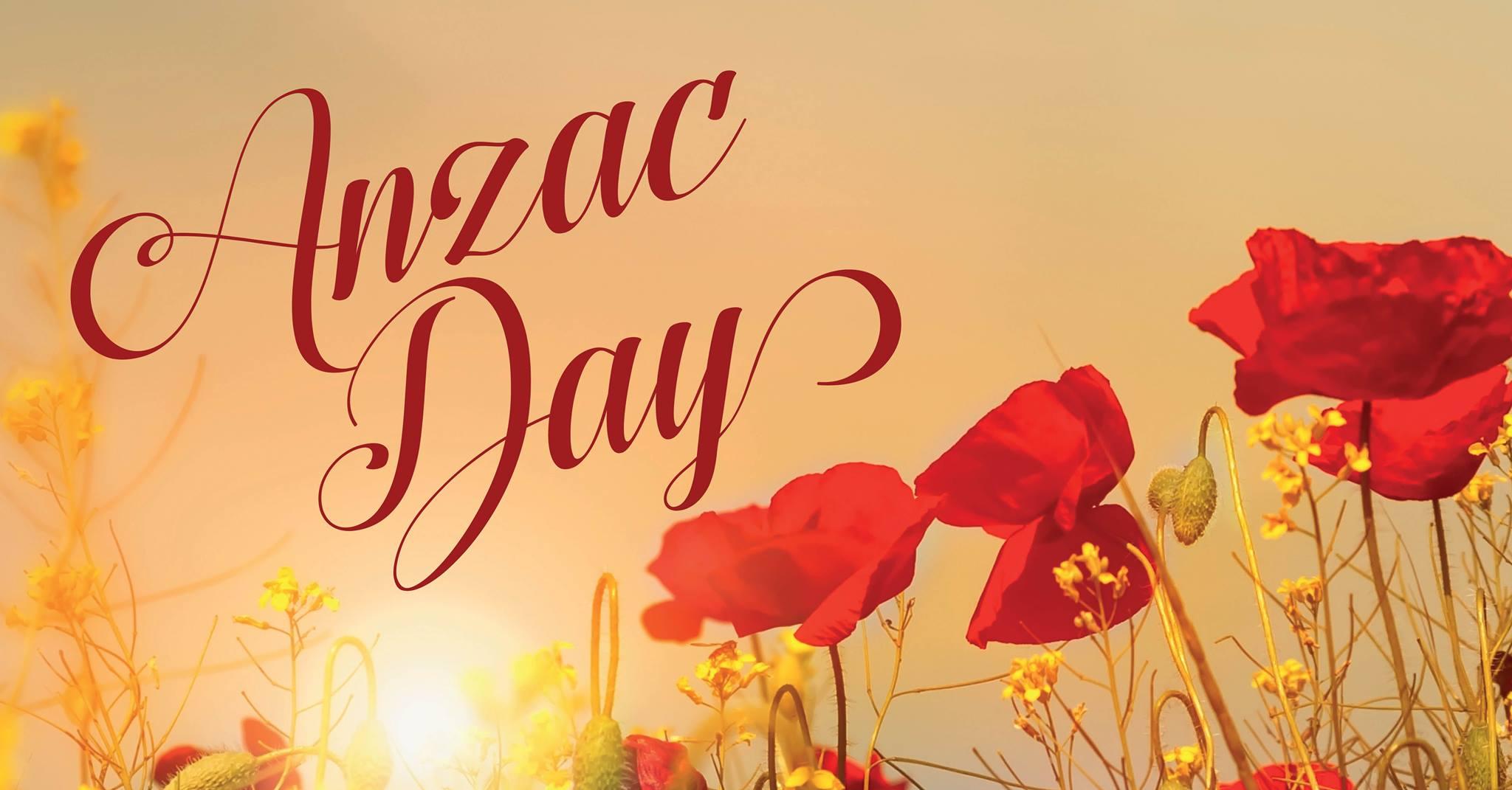 ANZAC Day Service [Perth]
