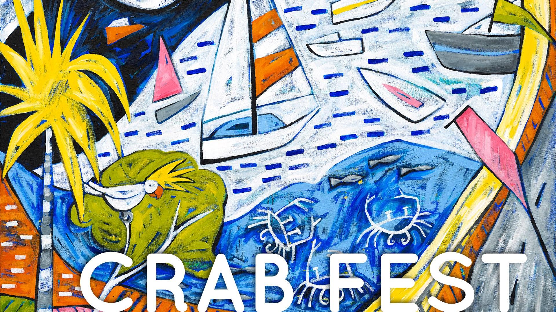 Crabfest [Mandurah, WA]