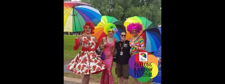 Geelong Rainbow Festival Fair Day [Geelong]