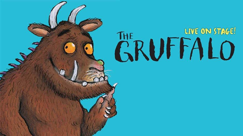 The Gruffalo [Melbourne]