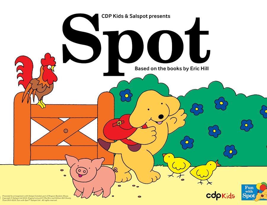 Spot [Sydney]