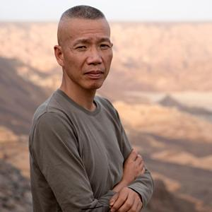 Cai Guo-Qiang in Conversation (NGV) [Melbourne]