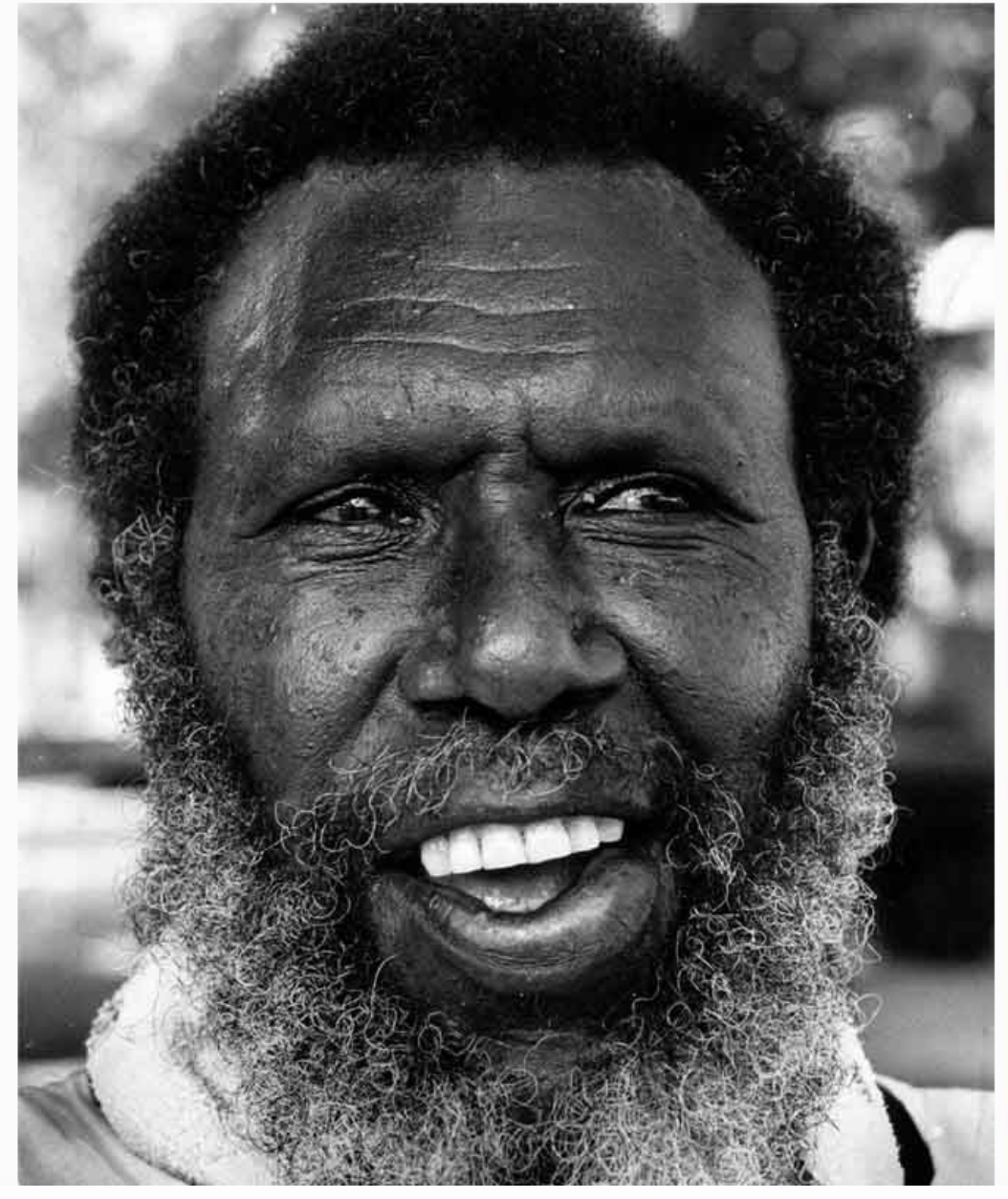 The Mabo Oration [Queensland]