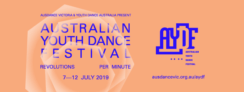 "AYDF2019 Industry Forum - ""Why Youth Dance?"" [Melbourne]"