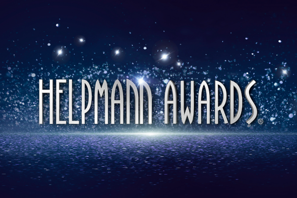 Helpmann Awards Act II [Melbourne]