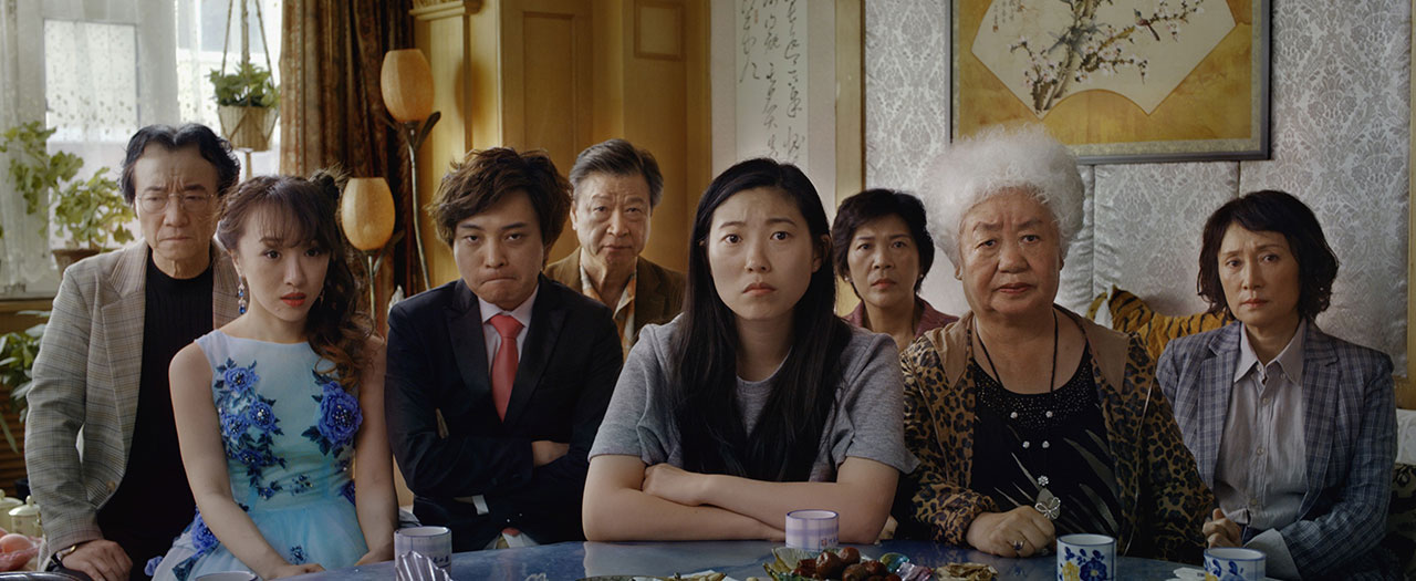 The Farewell (Film and Q & A - MIFF) [Melbourne]
