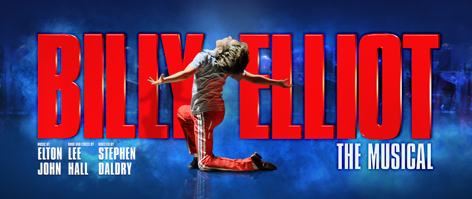 Cancelled - Billy Elliot The Musical [Melbourne]