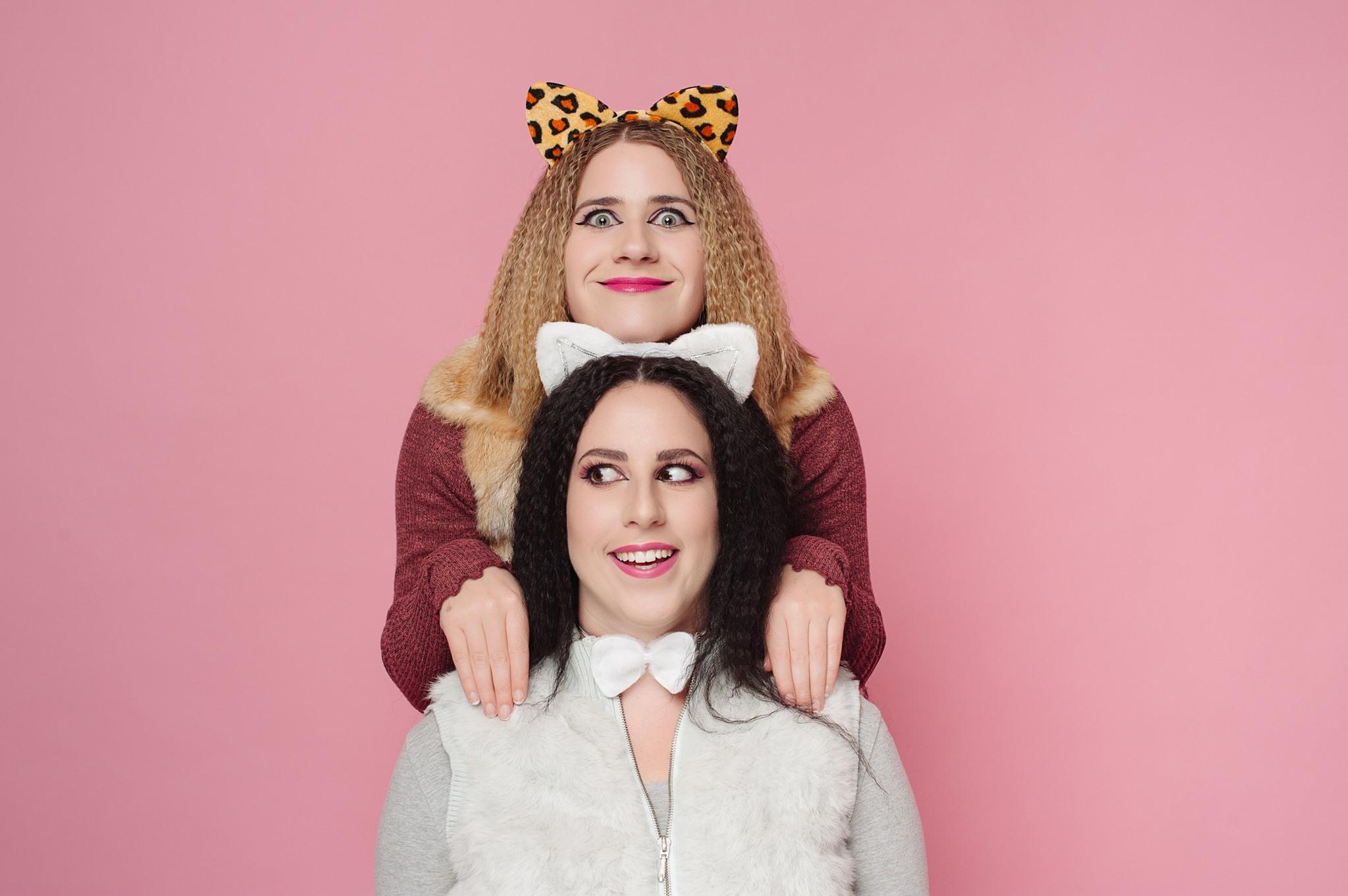 Let Meowt! (Melbourne Fringe) [Melbourne]