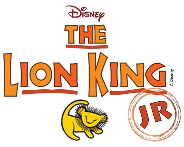 Lion King Jr (Cranbourne Community) [Victoria]