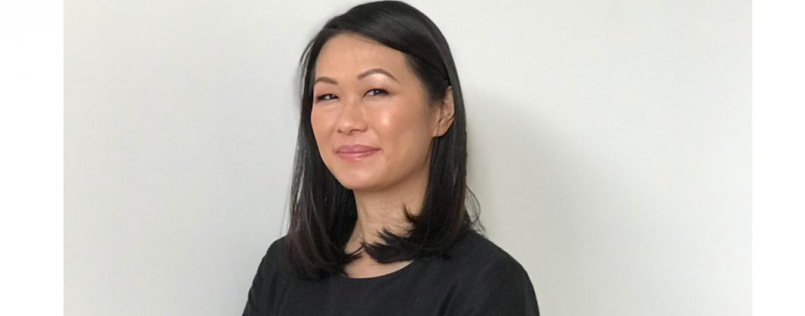 Dr Michelle Lim (Talk on loneliness) [Melbourne]
