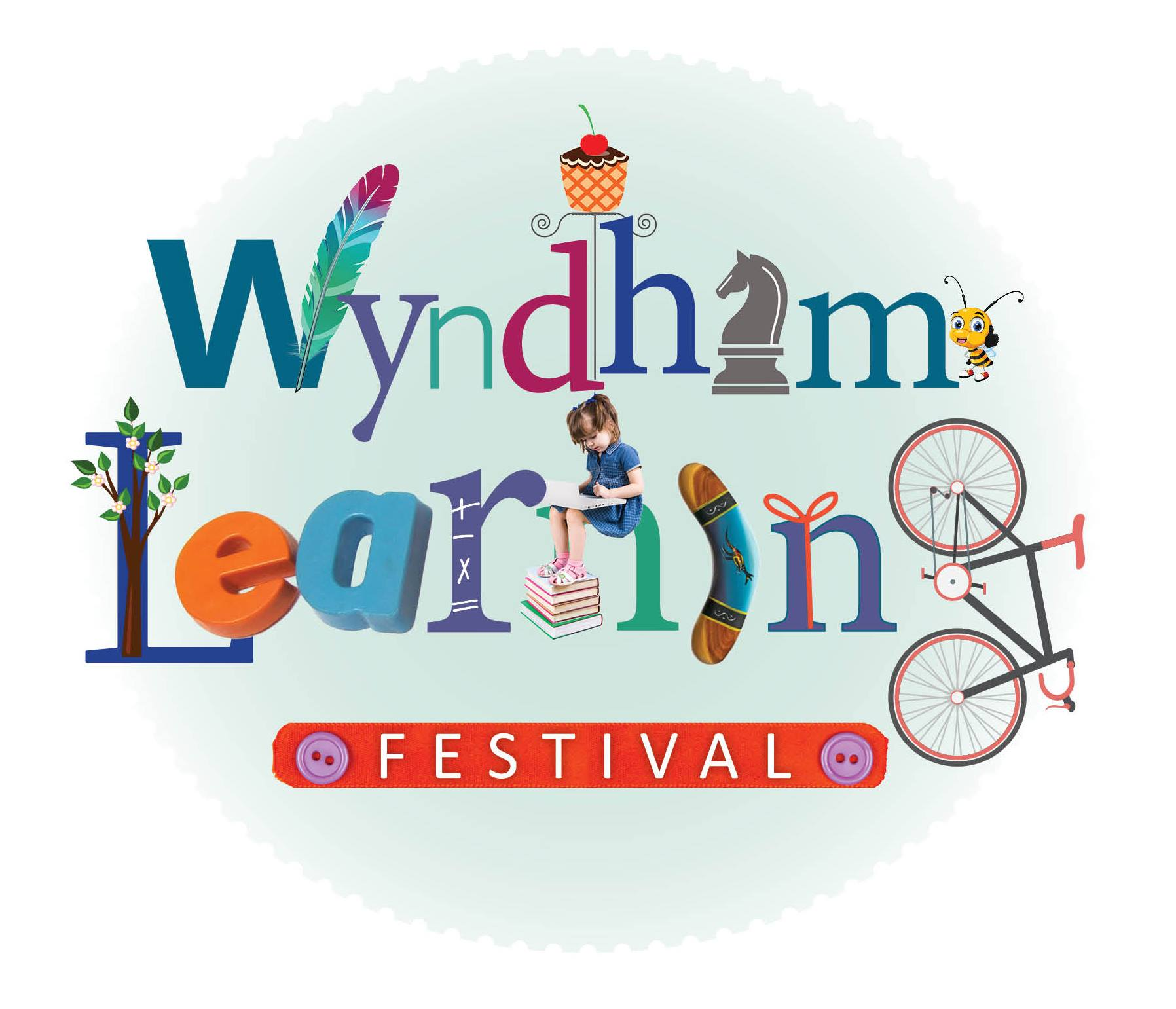 Wyndham Learning Festival - Launch [Melbourne]