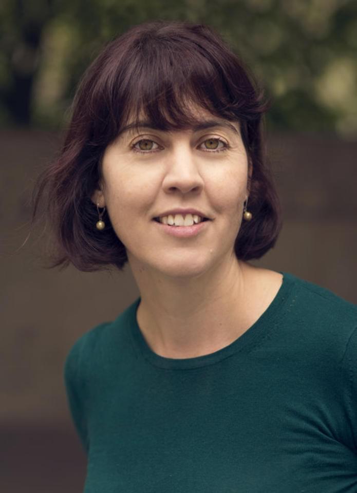 Jessica White: Hearing Maud [Melbourne]