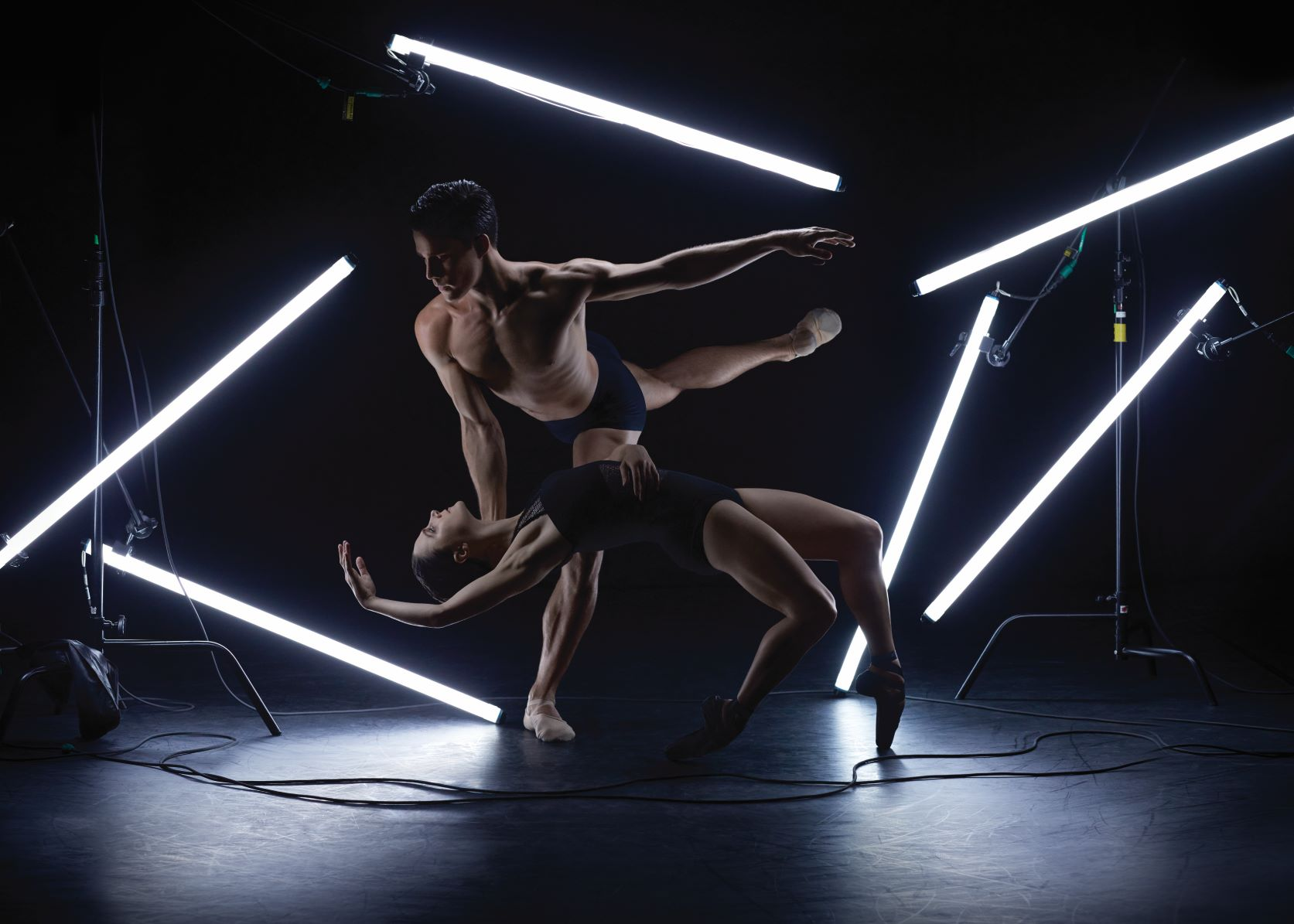 Creating dynamic dance for the digital age (Q & A - Queensland Ballet) [Brisbane]