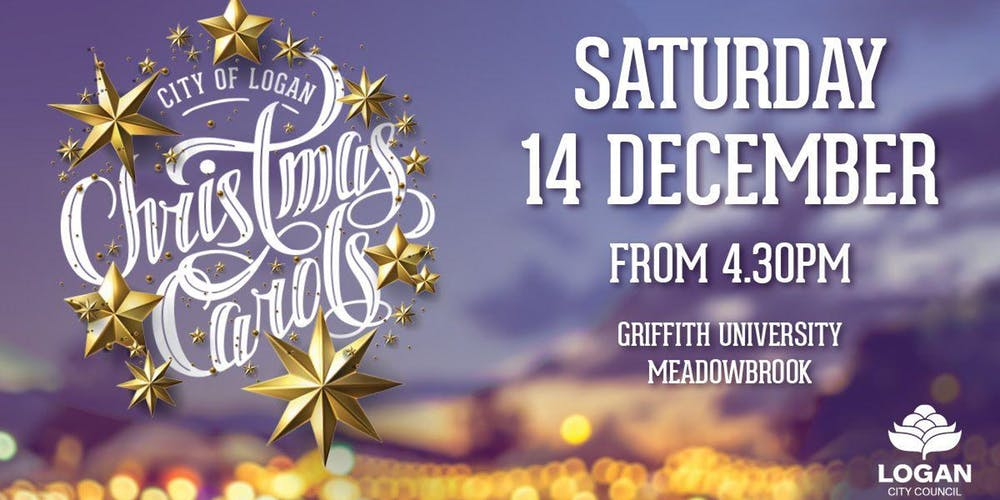 City Of Logan Christmas Carols [Queensland]