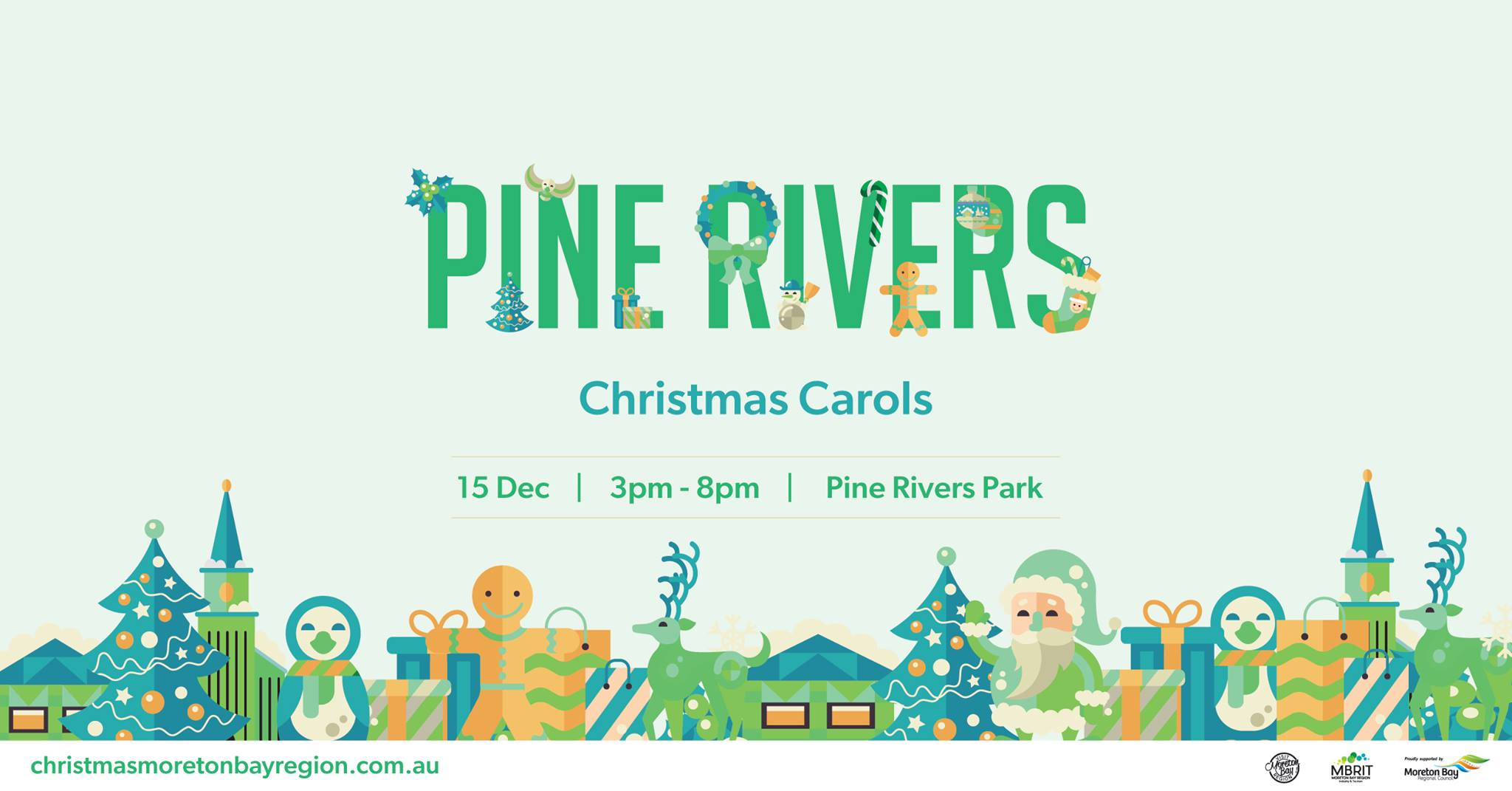 Pine Rivers Christmas Carols [Queensland]