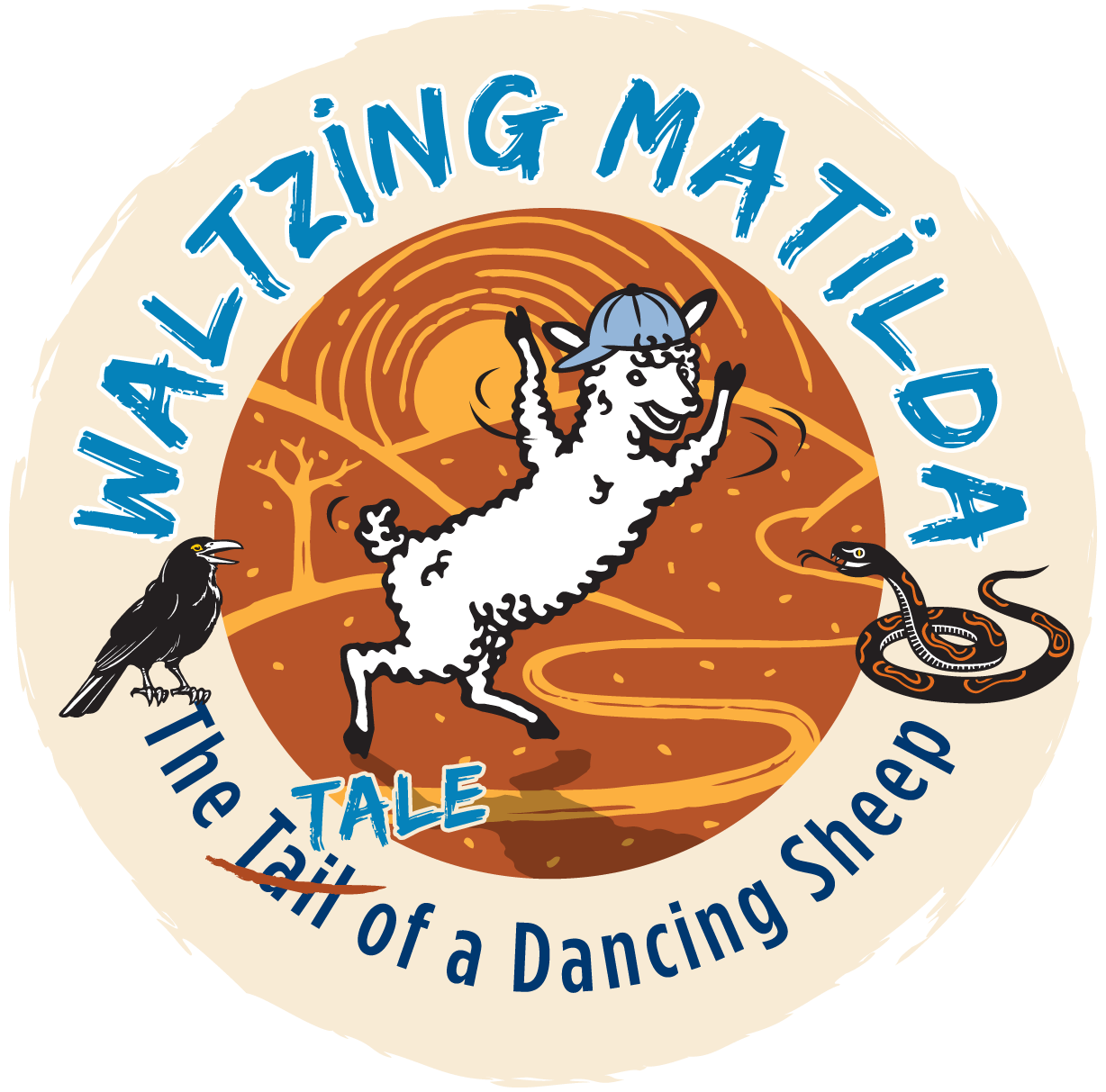 Waltzing Matilda (Big Monkey Theatre) [Tasmania]