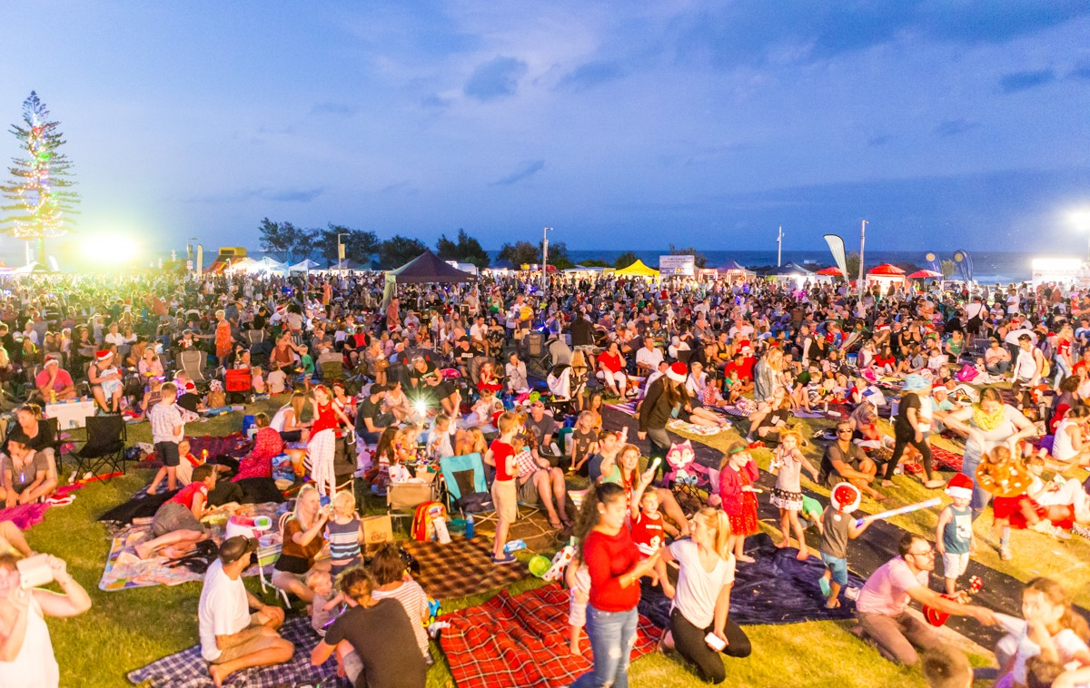 Coolangatta Christmas Carols 2019 [Queensland]