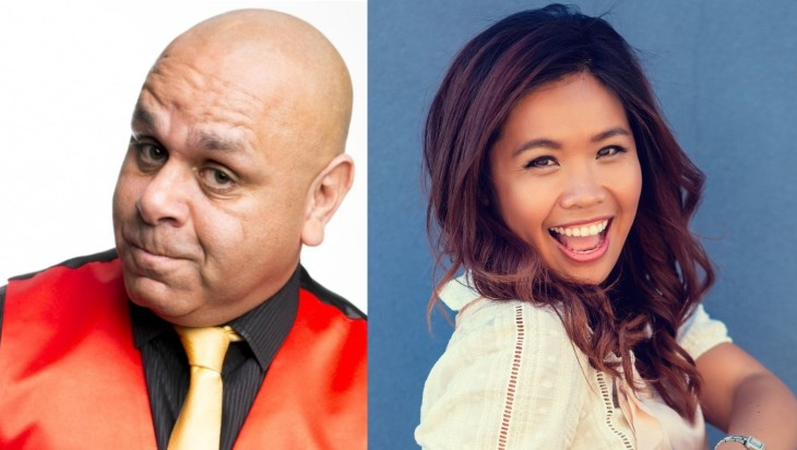 Cancelled - Diana Nguyen and Friends Deadly and Diverse Comedy (MICF) [Melbourne]