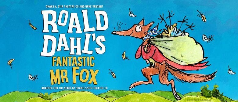 Roald Dahl's Fantastic Mr Fox [Perth]