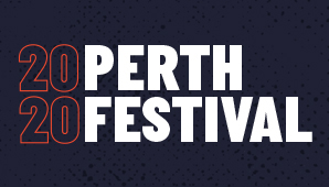 Literature & Ideas - Launch (Perth Festival) [Perth]