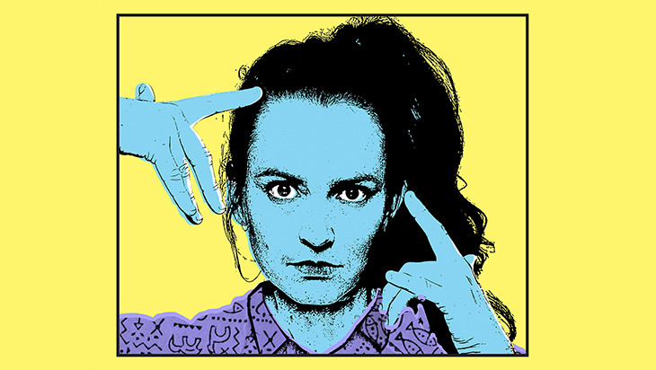 Cancelled - Zoe Coombs Marr - Agony! Misery! (MICF) [Melbourne]