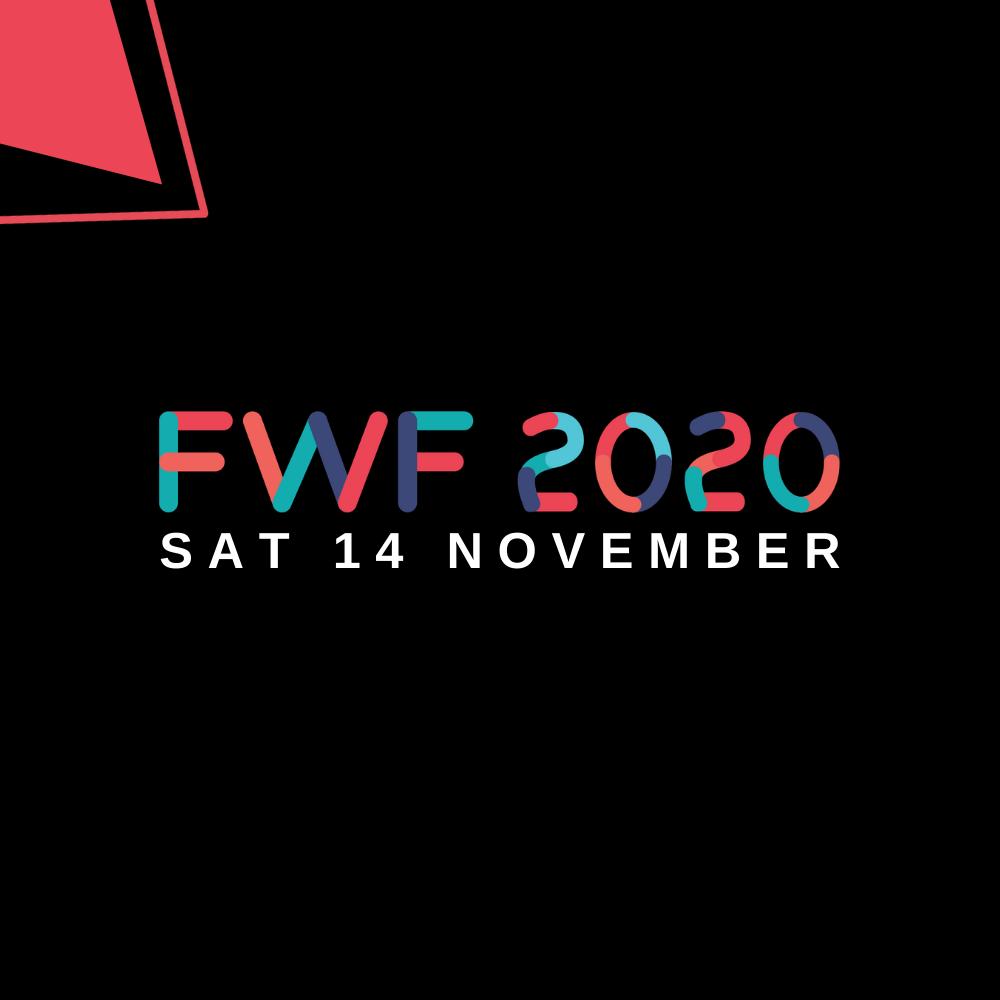 Feminist Writers Festival 2020 [Online]